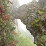 Phantom Natural Bridge