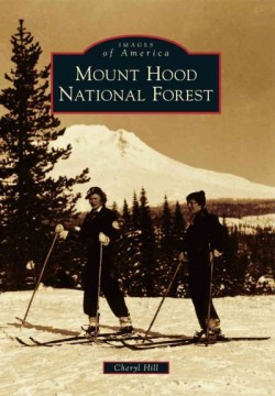 Mount Hood National Forest cover