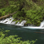 Camping and Hiking in the Deschutes National Forest