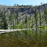 Babyfoot Lake