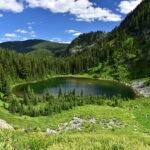 Hazel & Hub Lakes
