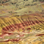 Clarno and Painted Hills